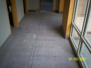 Other Floor Pictures Of Work Done By Xenogenesis